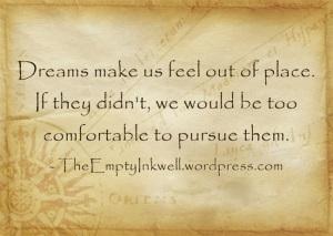 Dreams-make-us-feel-out